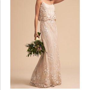 BHLDN Arden Dress size 4